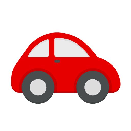 vodafone car icon