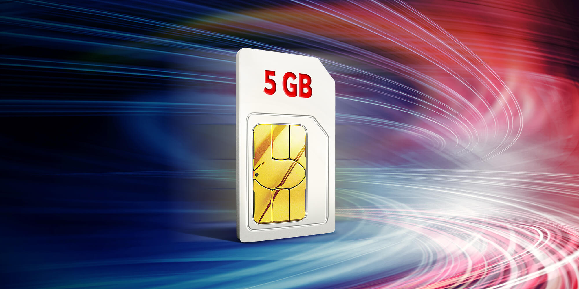 5GB Business Data SIM Only