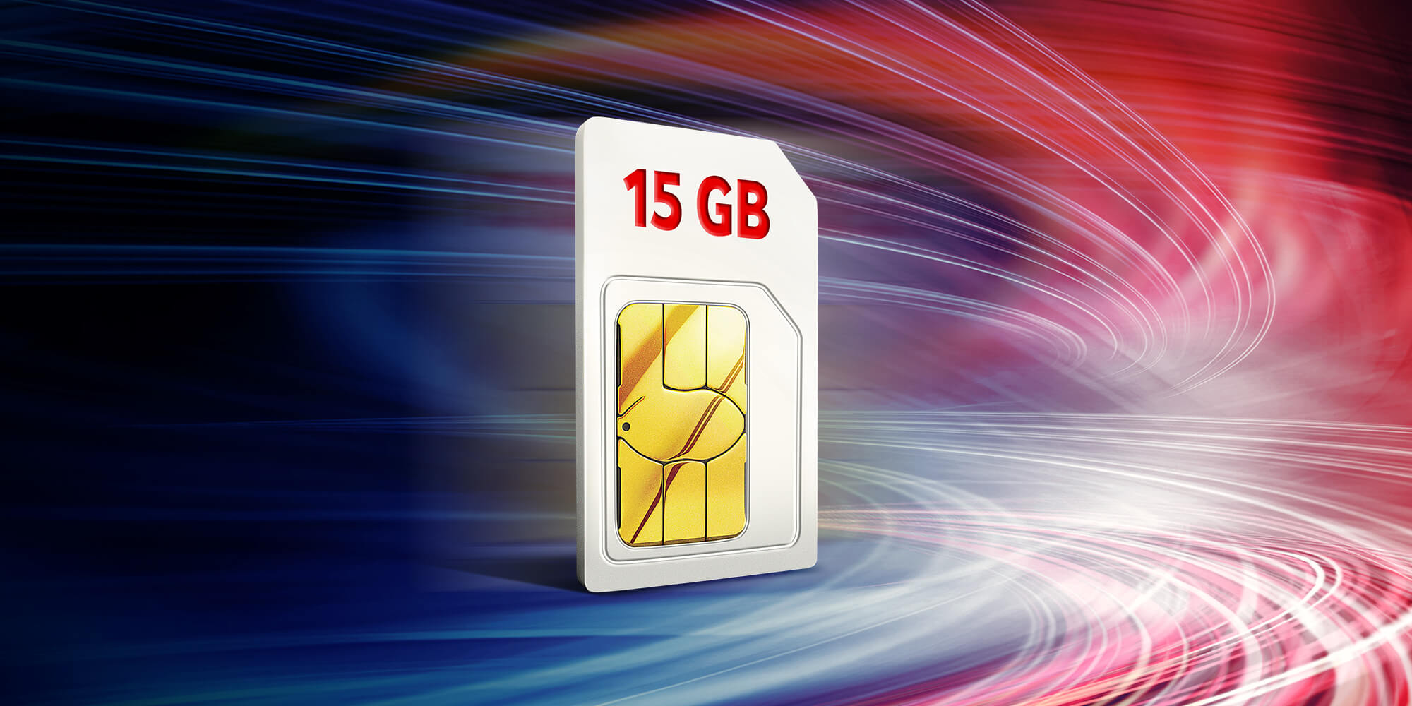 15GB Business Data SIM Only