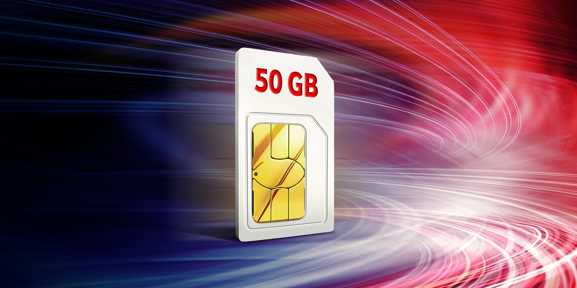 50GB Business Data SIM Only