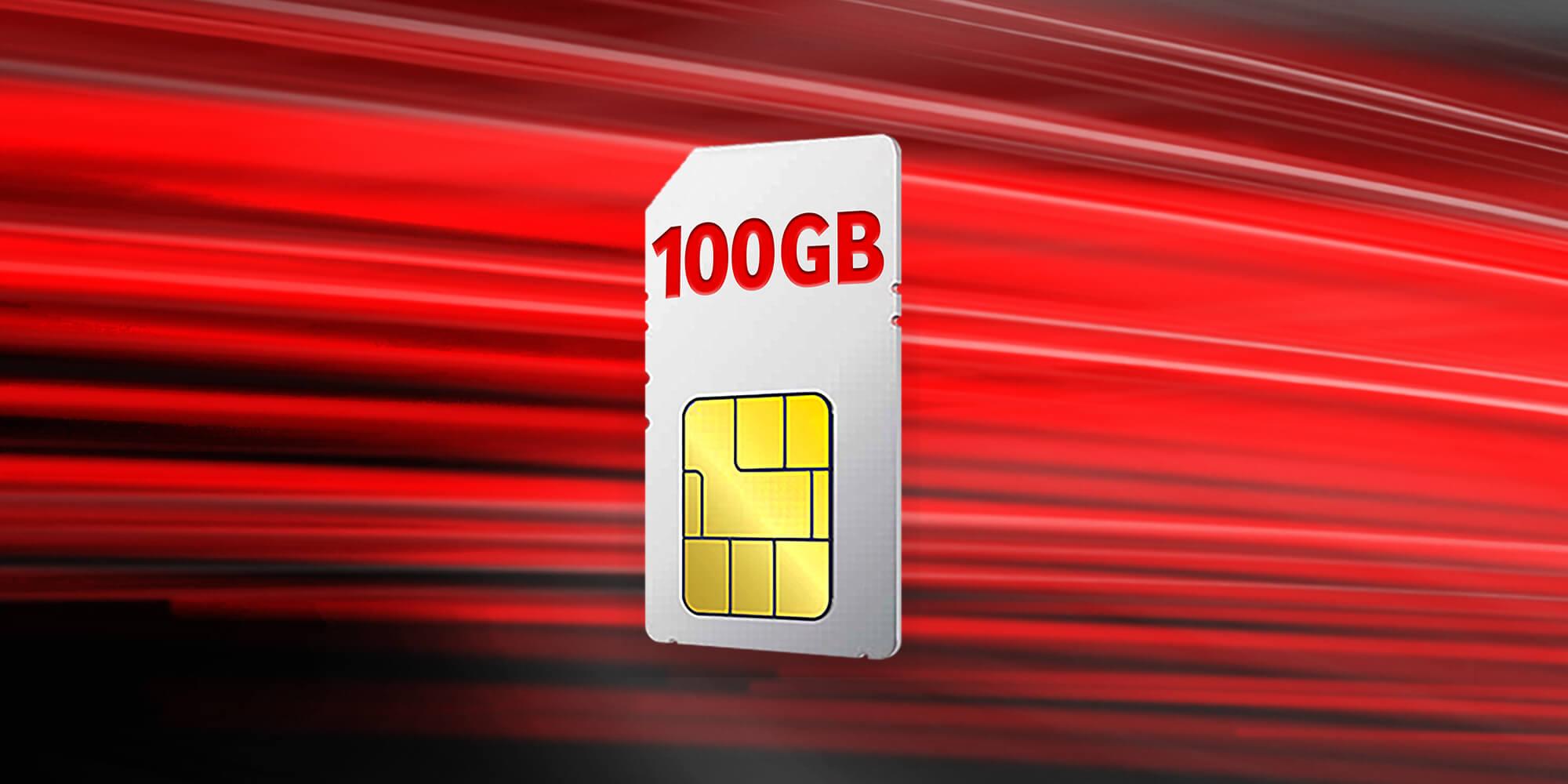 Business SIM only plans | Vodafone UK