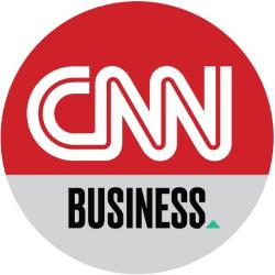 CNN business logo circle