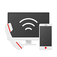Vodafone Device Support Benefit icon 1