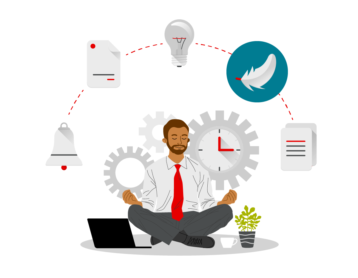 Maintaining productivity with a remote workforce