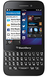 BlackBerry Q5 (4G)