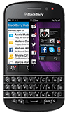 BlackBerry Q10 (4G)