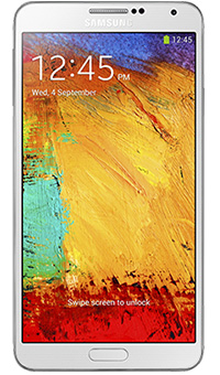 Samsung Galaxy Note 3 (4G)