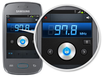 Samsung Galaxy Pocket Neo on Pay as you go from Vodafone
