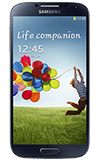 Samsung Galaxy S4 - Nearly New