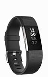 Fitbit Charge 2 (Large)