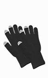 Vodafone Touchscreen Gloves (Black)