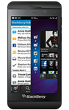 BlackBerry Z10 (4G) - Nearly New