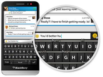 Best blackberry z30 deals uk