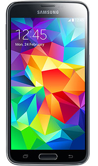Samsung Galaxy S5 16GB (4G)