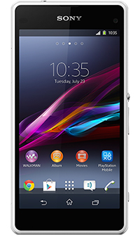 Sony Xperia Z1 Compact (4G)