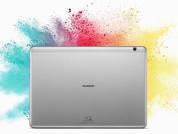 Huawei MediaPad T3 10 - Elegant, modern design