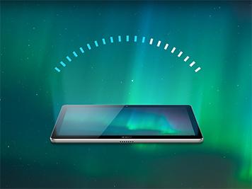 Huawei MediaPad T3 10 - A sight for sore eyes