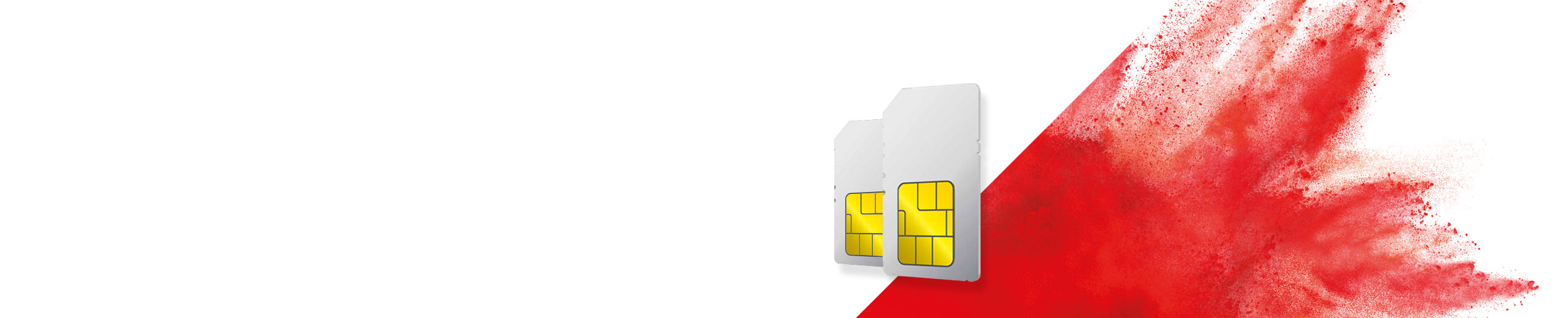16GB SIM only deal - just £22 a month