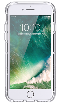 Griffin Survivor Clear Case for iPhone 8 and iPhone 7
