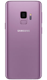 Samsung Galaxy S9 In Lilac Purple Deals And Contracts Vodafone