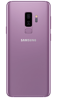 Samsung Galaxy S9 In Lilac Purple Deals And Contracts