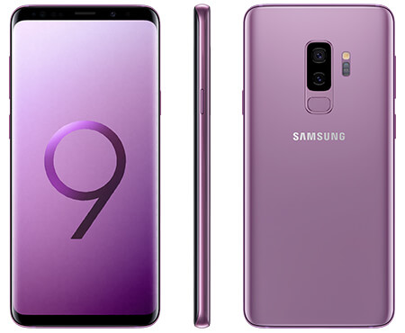 samsung galaxy s9 plus fiyat