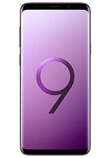 New Galaxy S9 and S9+