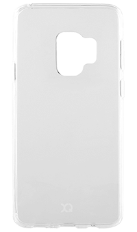 XQISIT Flex Case for Samsung Galaxy S9