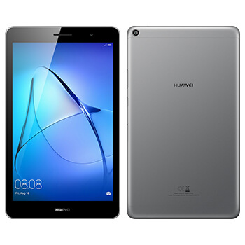 Huawei MediaPad T3 8 Tablet on Pay Monthly with Vodafone