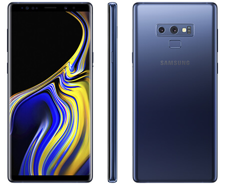 Image result for Samsung Galaxy Note9