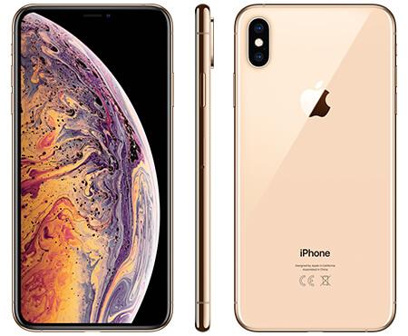 Apple xs contract deals uk