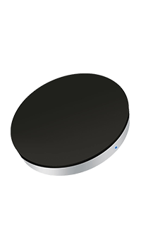 ZENS USB 5W Single Wireless Charger