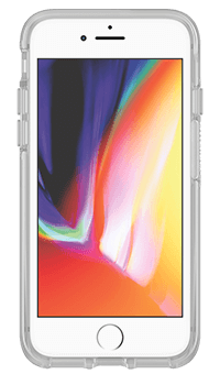 OtterBox Symmetry Series Clear Case for iPhone 8/7