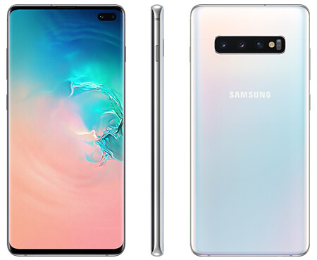 Samsung Galaxy S10 Deals And Contracts From Vodafone