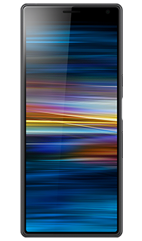 Sony Xperia 10 Black