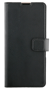 XQISIT Slim Wallet Selection for Samsung Galaxy S10e