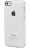 Incipio Feather case (clear) for iPhone 5 and 5s