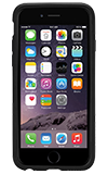 Griffin Reveal case (black) for iPhone 6 and 6s