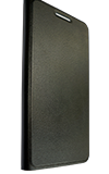Leather Folio Case for Vodafone Smart ultra 6