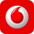 My Vodafone app icon