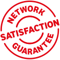 Network Satisfaction Guarantee