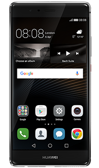 Buy the Huawei P9 Plus from Vodafone