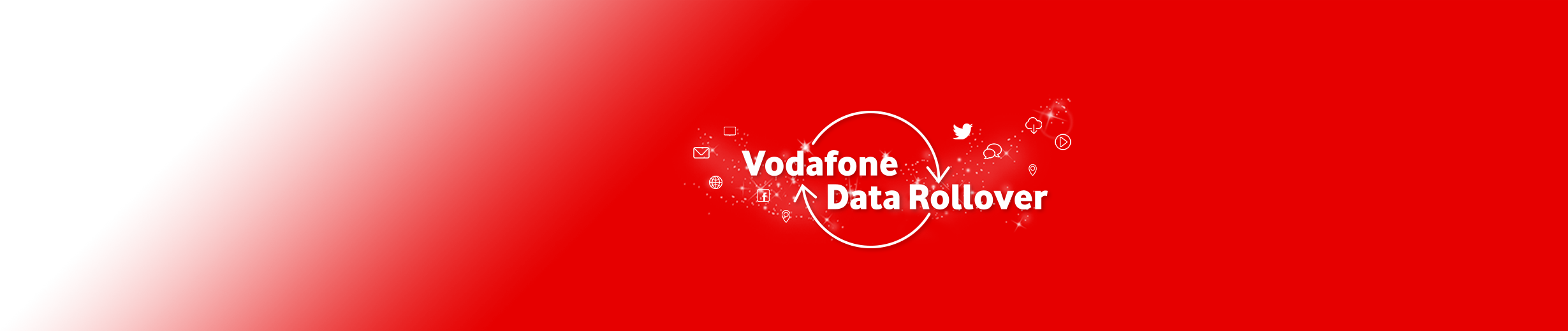 Vodafone Returns to Renew Your Web