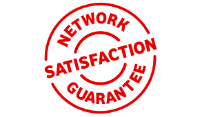 Network Satisfaction Guarantee.