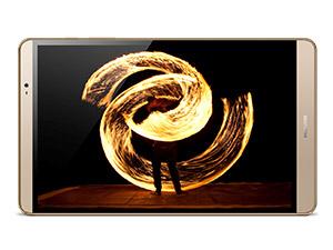 Huawei P8 Lite - Smart performance