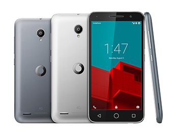 Vodafone Smart prime 6 on Pay as you go