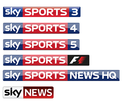 Log in to add Sky Sports Mobile TV Pack 2