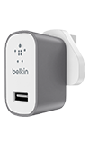 Belkin MIXIT Metallic Home USB Charger