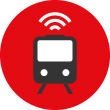 Wi-Fi in the Underground icon