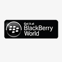 Blackberry World Logo